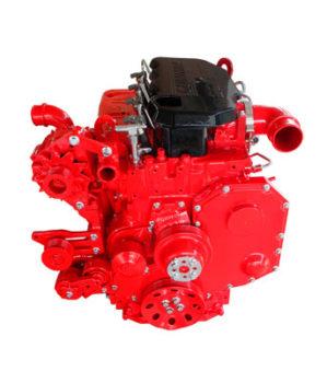Cummins Automotive Motor